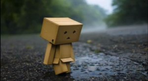 Why do we feel sad?